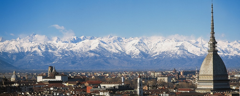 Hotels In Turin Italy