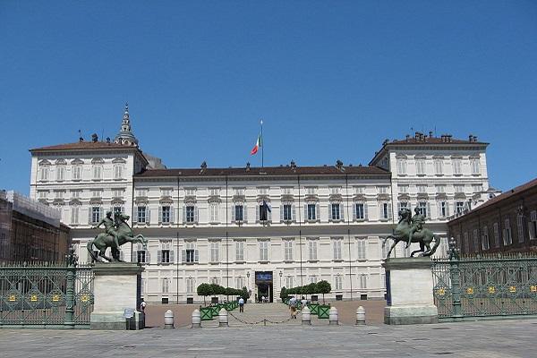 Palazzo reale - Cinema due giardini torino ...